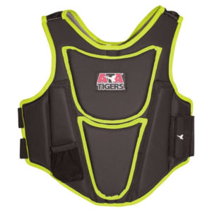 ATA Tigers Pullover Chest Protector