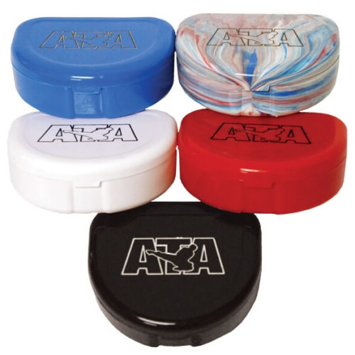 Mouthpiece Cases