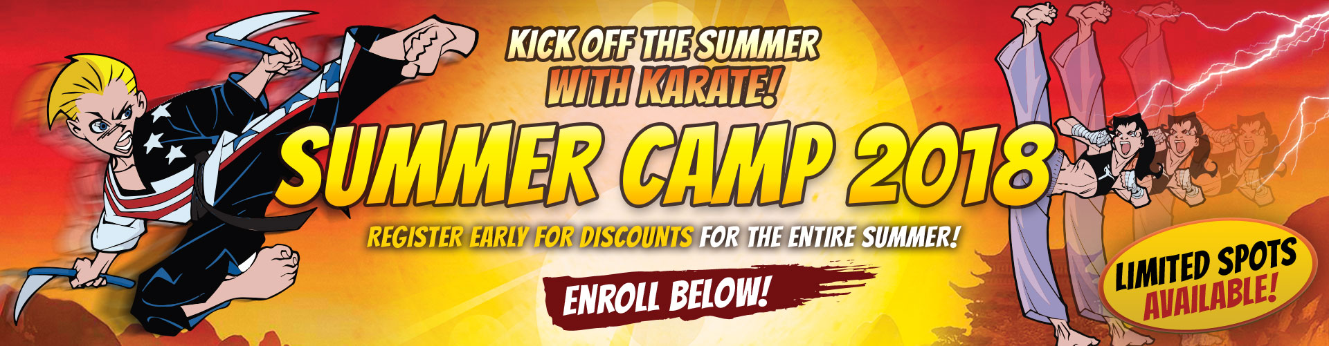 karate-summercamp