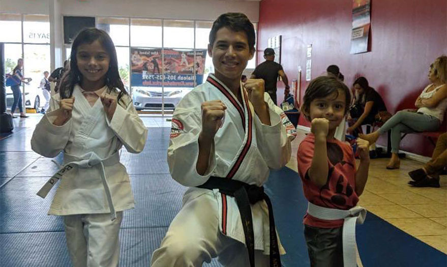 hialeah-martial-arts-for-kids