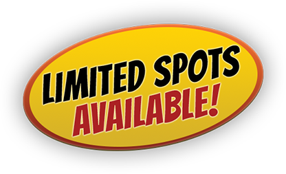 limited-spot-available