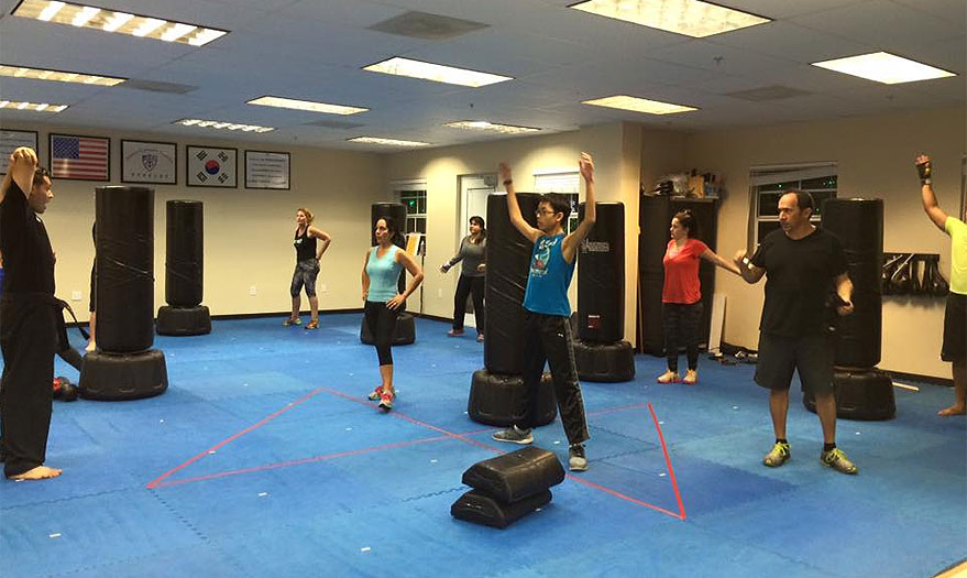 weston-fitness-kickboxing