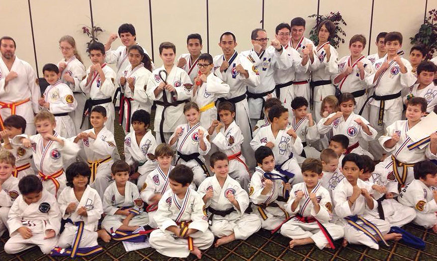 weston-school-of-taekwondo